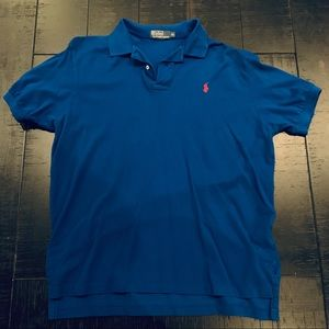Ralph Lauren Men's Polo